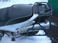 рамки и багажник для Suzuki V-STORM